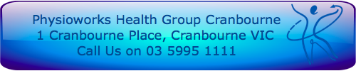 Physioworks Health Group Cranbourne