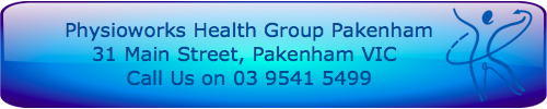Physioworks Health Group Pakenham