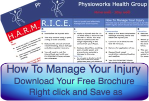 Physioworks Health Group