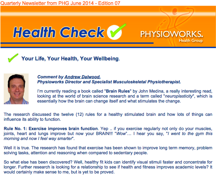 PhysioworksHealthCheckJuneEdition7