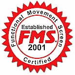 functional movement screening certified
