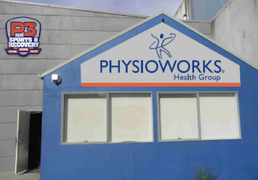 Physioworks Berwick