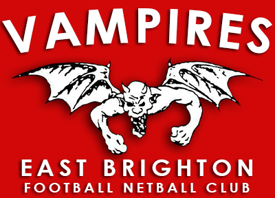 East Brighton Vampires Football Netball Club